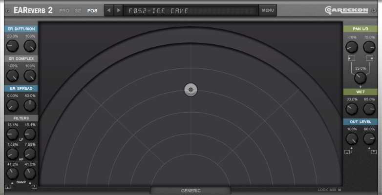 EAReverb 2 POS (Generic)