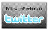 Follow eaReckon on Twitter