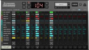 Mix View