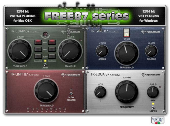 Freeware VSTeffects roundup 64-bit - Page 3 - KVR Audio