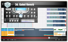 eaReckon EAReverb - Gated Reverb Tutorial
